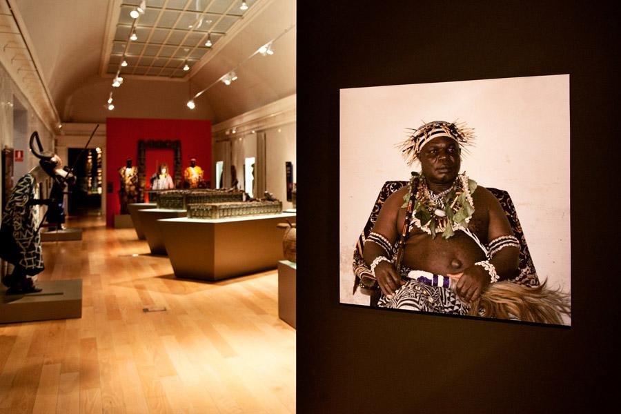 No hay imagen disponible de Museo de Arte Africano de la Fundación Jiménez Arellano Alonso