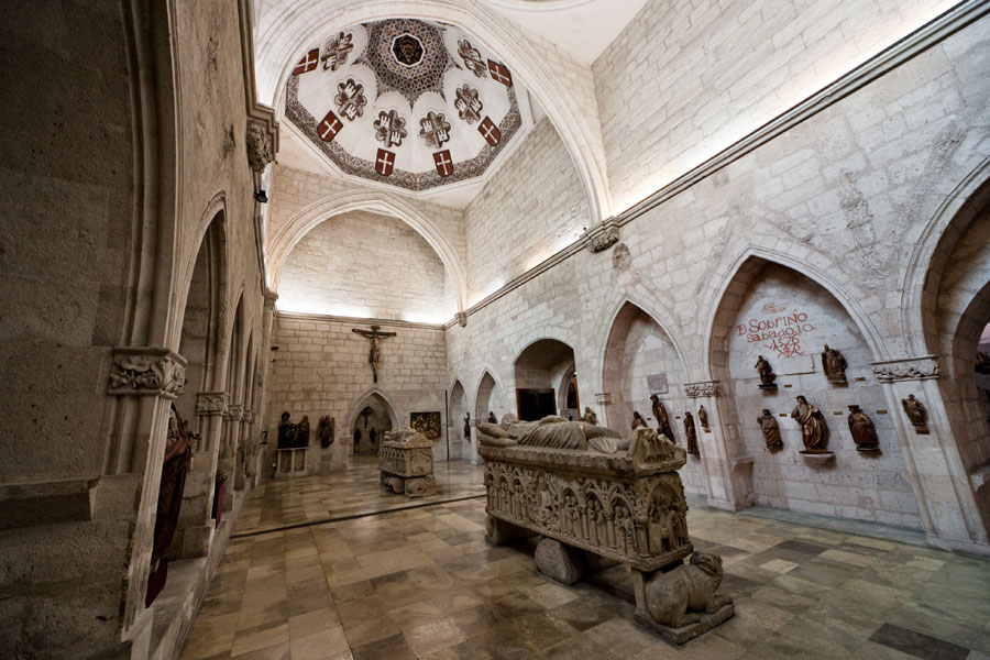 No hay imagen disponible de Museo Diocesano y Catedralicio
