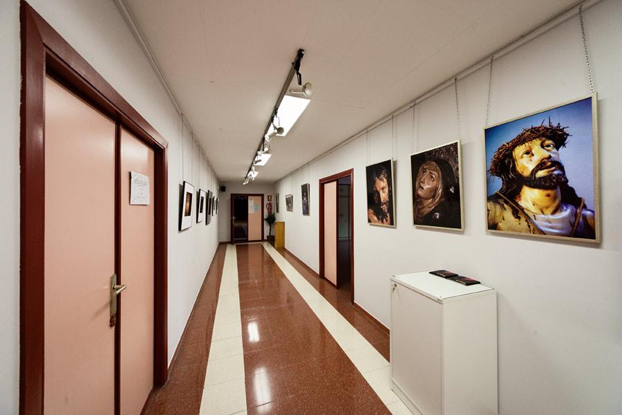 No hay imagen disponible de Salle d´expositions du C.C. El Campillo
