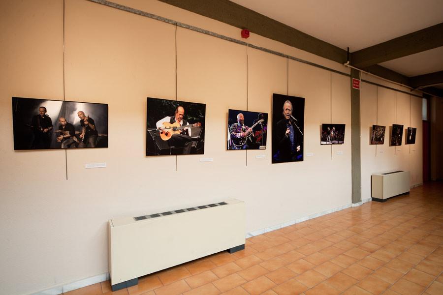 No hay imagen disponible de Sala de exposiciones del C.C. Delicias
