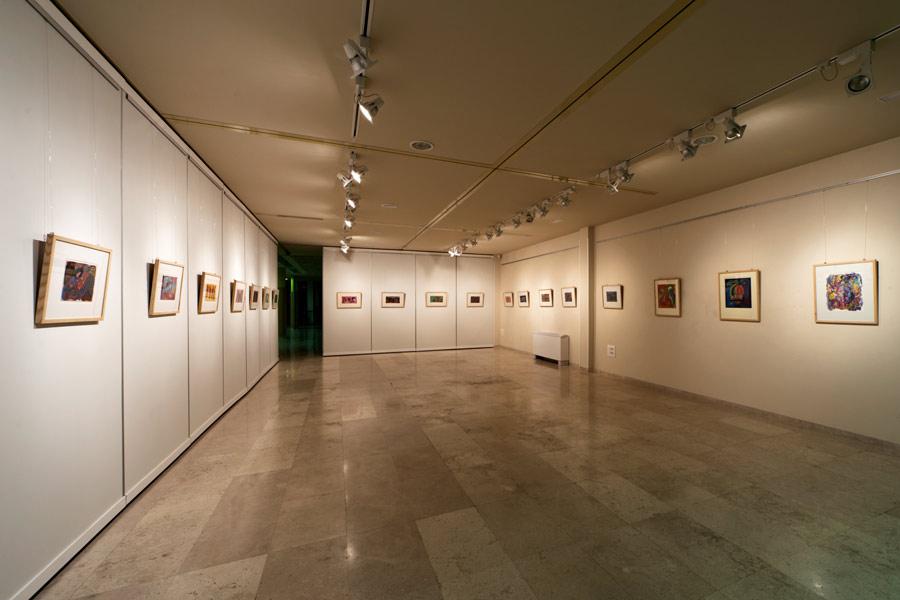 No hay imagen disponible de Sala de exposiciones del C.C. José María Luelmo