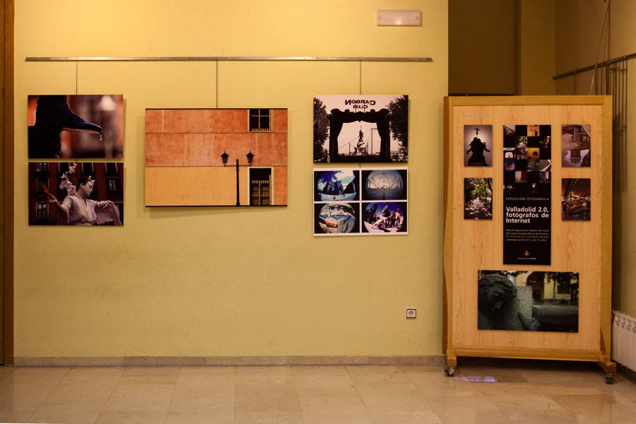 No hay imagen disponible de Salle d´expositions du C.C. Pilarica