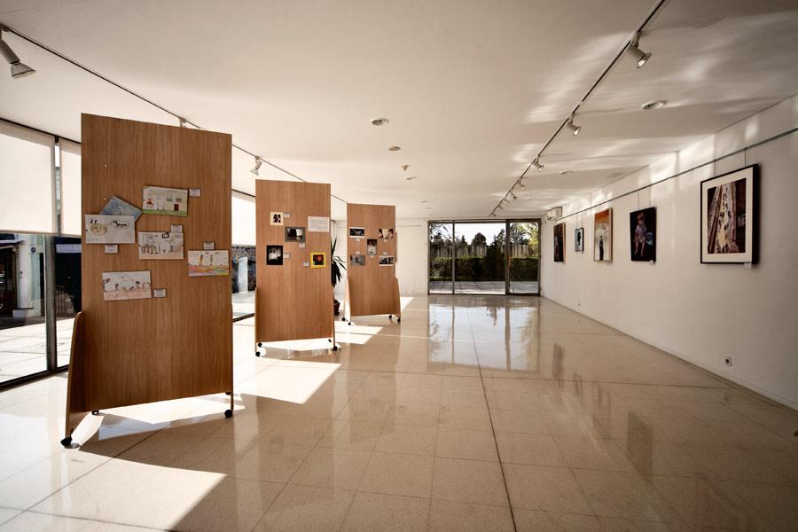 No hay imagen disponible de Sala de exposiciones del C.C. La Rondilla