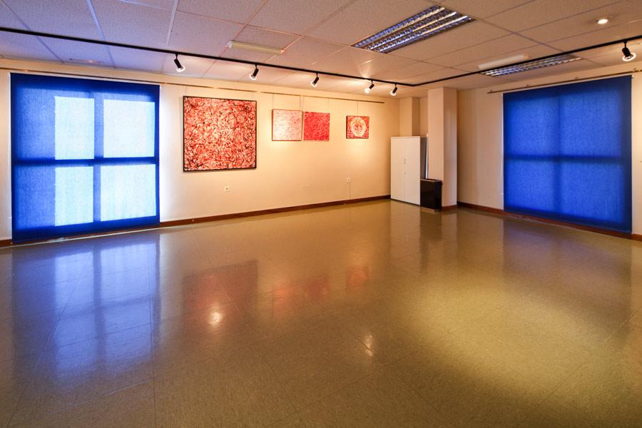 No hay imagen disponible de Sala de exposiciones del C.C. Zona Sur