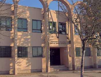 No hay imagen disponible de Salle d´expositions du C.M. Puente Duero