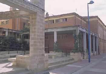 No hay imagen disponible de Salle d´expositions du C.I.C. Conde Ansúrez