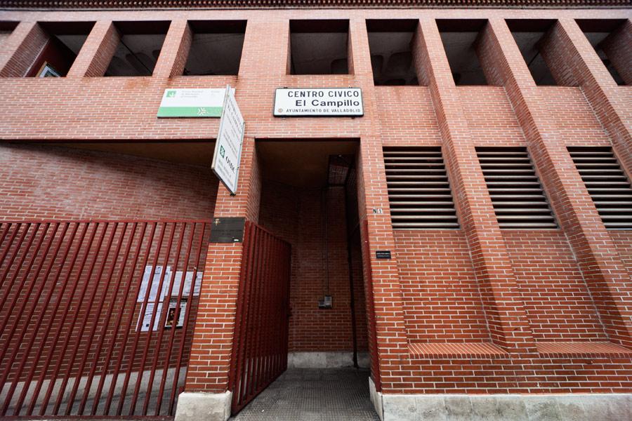 No hay imagen disponible de El Campillo Centre communautaire