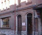 No hay imagen disponible de Francisco Javier Martín Abril Municipal Library