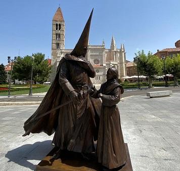 No hay imagen disponible de Monumento al Cofrade