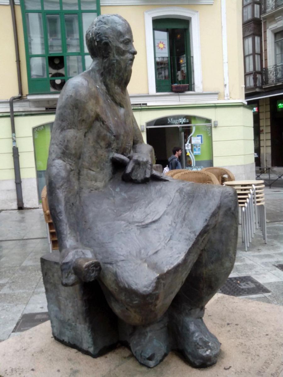 No hay imagen disponible de Monument to the sculptor