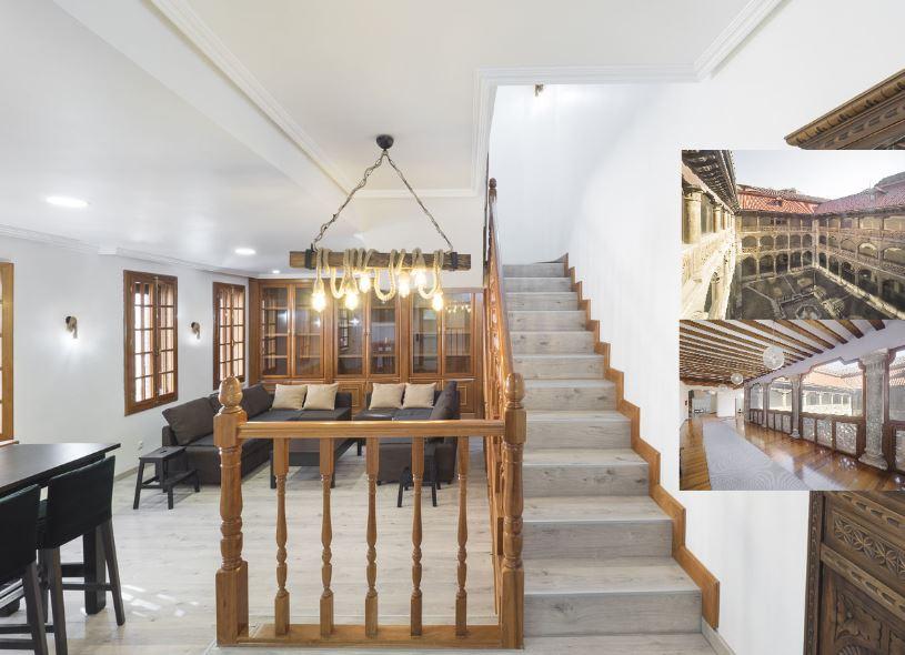 No hay imagen disponible de Apartamento turístico Claustro Las Francesas