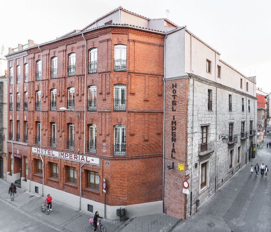 No hay imagen disponible de Hotel Zenit Imperial