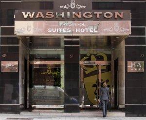 No hay imagen disponible de Hotel Washington