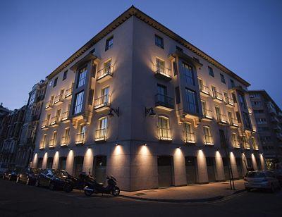 No hay imagen disponible de Hotel Nexus Valladolid