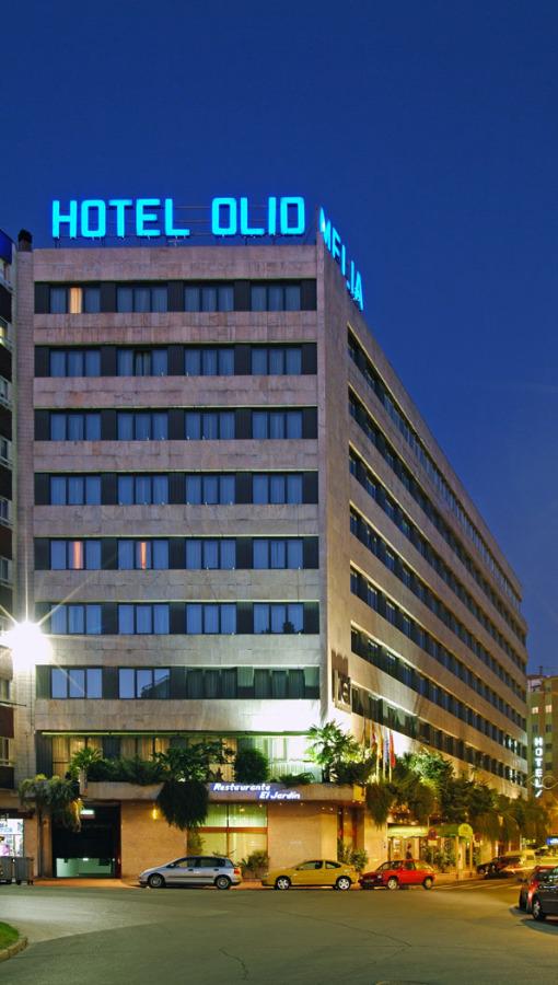 No hay imagen disponible de Hotel Olid