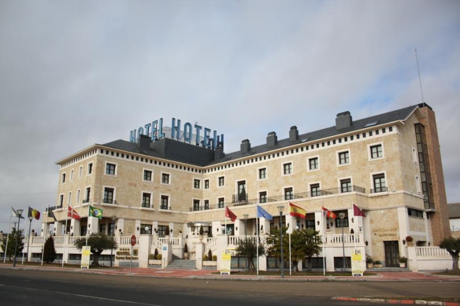 No hay imagen disponible de Hotel Conde Ansúrez