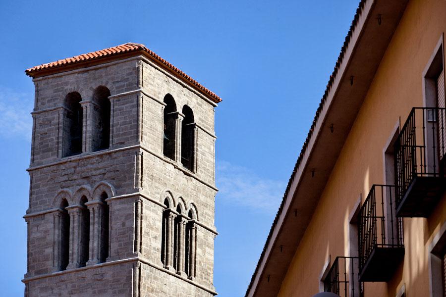 No hay imagen disponible de Iglesia de San Martín