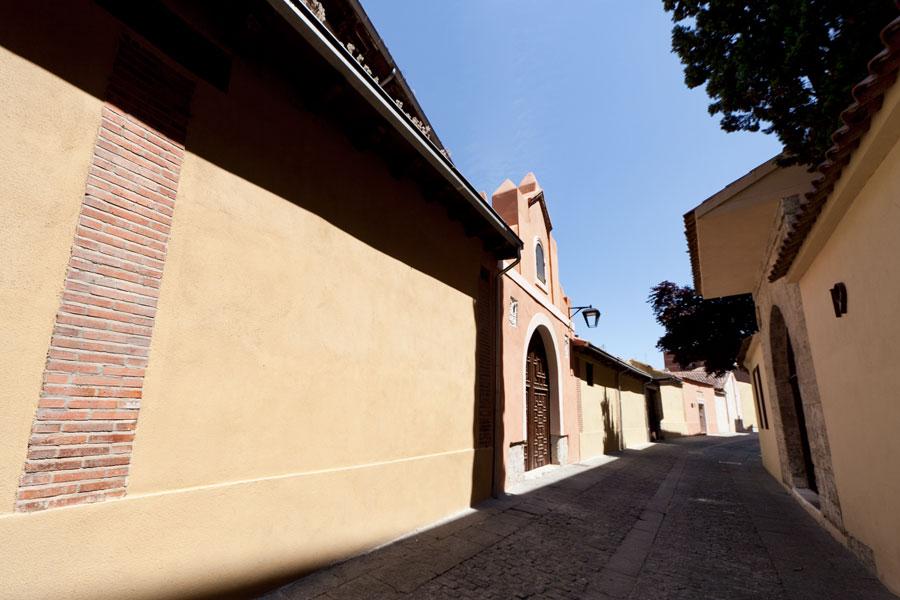 No hay imagen disponible de Convento de Santa Catalina de Siena