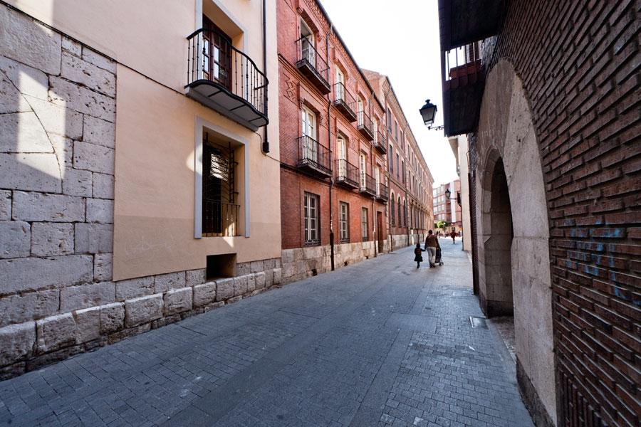 No hay imagen disponible de Calle Juan Mambrilla