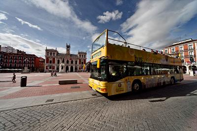 No hay imagen disponible de Bus turístico