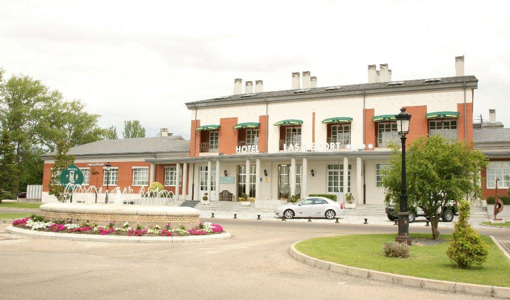 No hay imagen disponible de Hotel Lasa Sport