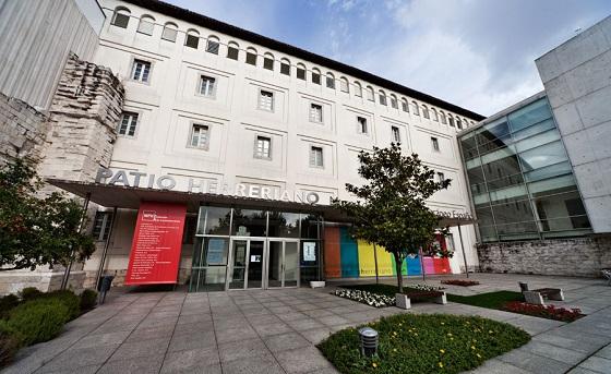 No hay imagen disponible de Museo Patio Herreriano