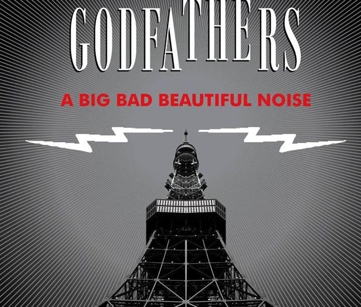 No hay imagen disponible de The Godfathers