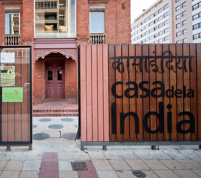 No hay imagen disponible de Casa de la India
