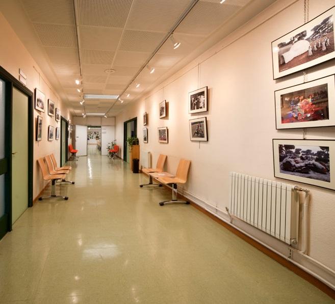 No hay imagen disponible de Sala de exposiciones del C.C. La Victoria