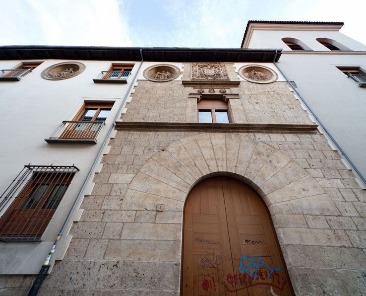 No hay imagen disponible de Archivo General de Castilla y León