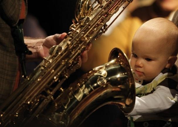 No hay imagen disponible de Música para bebés