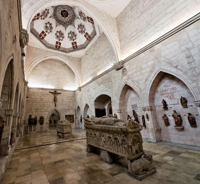 No hay imagen disponible de The Diocesan And Cathedral Museum