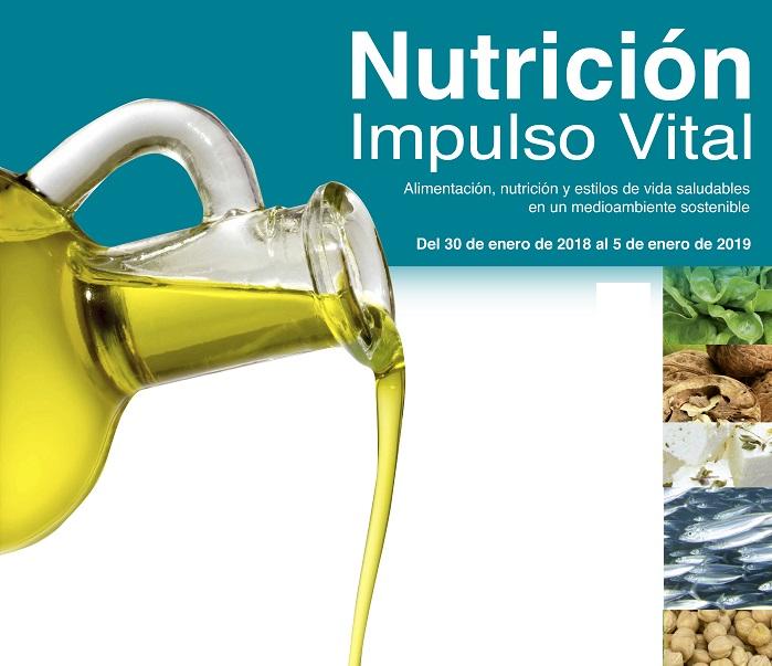 No hay imagen disponible de Nutrición. Impulso vital