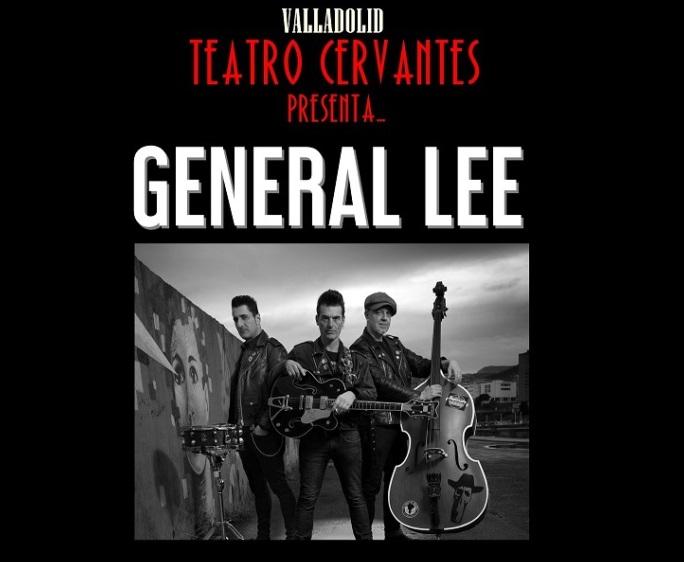 No hay imagen disponible de General Lee