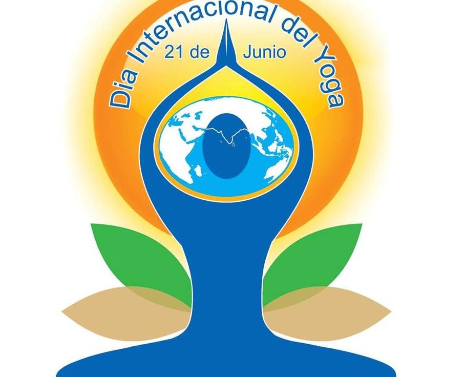 No hay imagen disponible de Día del Yoga