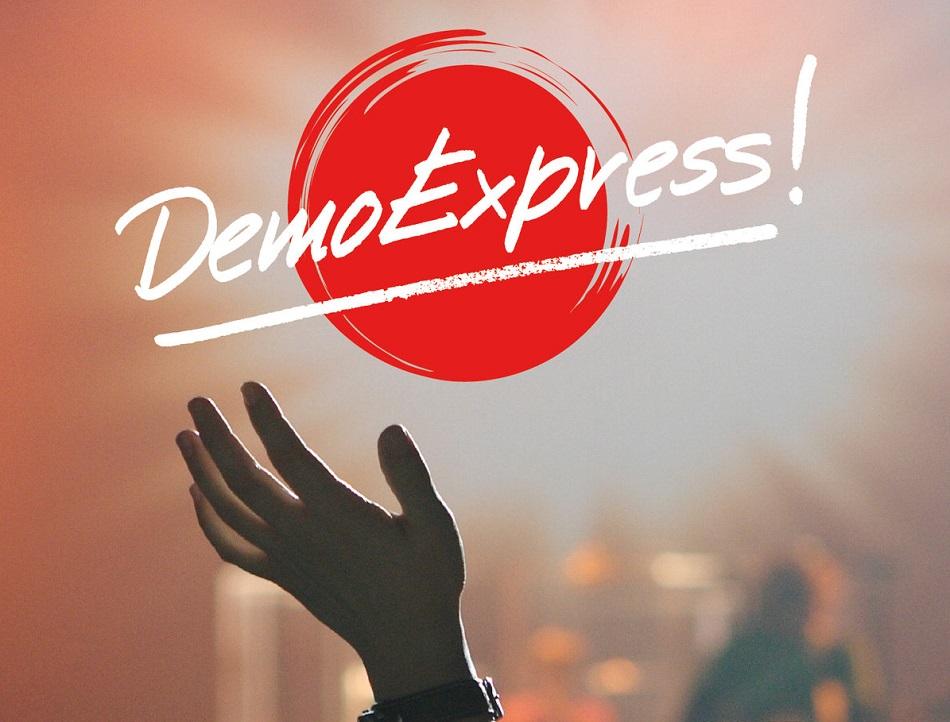 No hay imagen disponible de Demoexpress