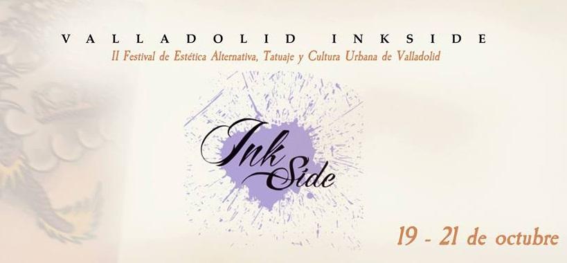 No hay imagen disponible de Inkside Festival
