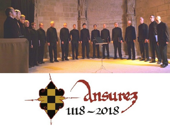 No hay imagen disponible de The Gregorian Chant Choir of Spain