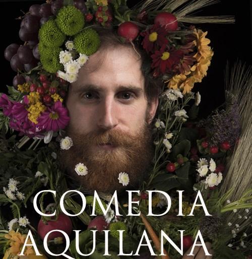 No hay imagen disponible de Comedia Aquilana