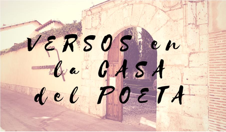 No hay imagen disponible de Poesía en Casa Zorrilla