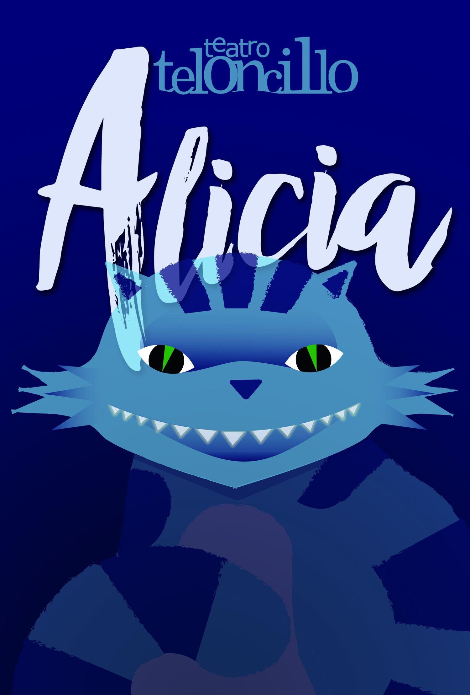No hay imagen disponible de Alicia