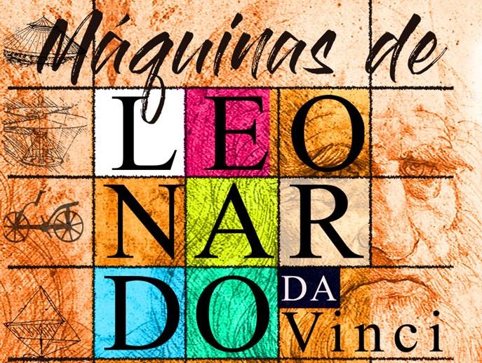 No hay imagen disponible de Máquinas de Leonardo Da Vinci