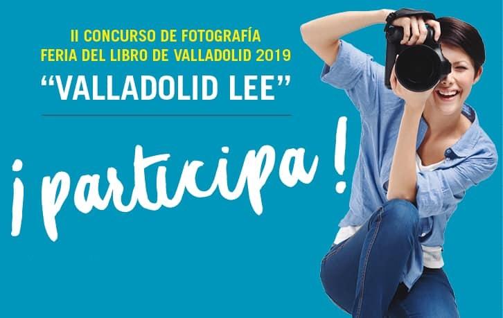 No hay imagen disponible de Valladolid Lee