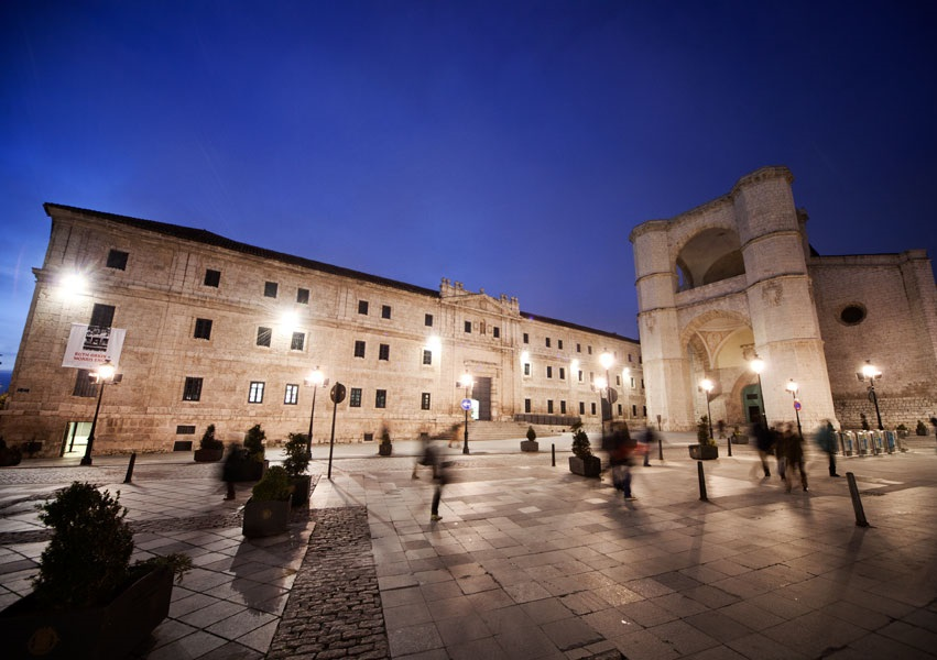 No hay imagen disponible de Valladolid histórico
