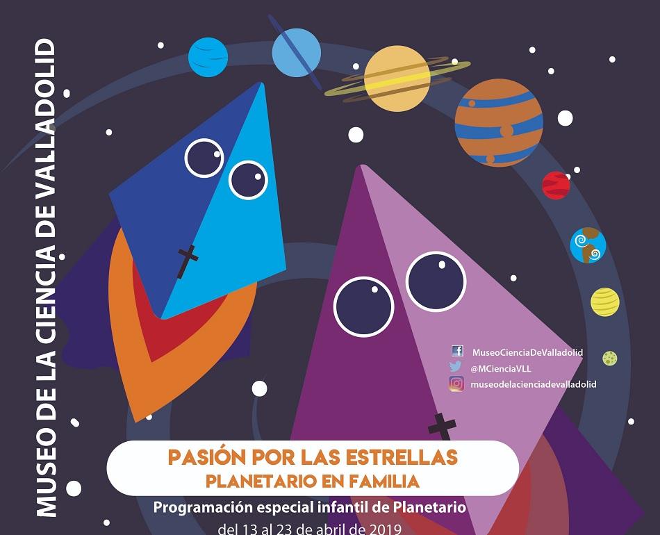No hay imagen disponible de Planetario en familia