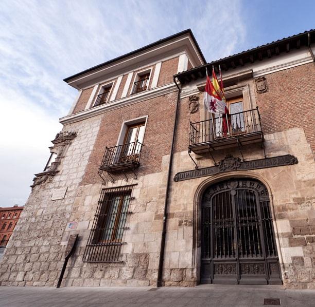 No hay imagen disponible de Sala de exposiciones del Palacio de Pimentel