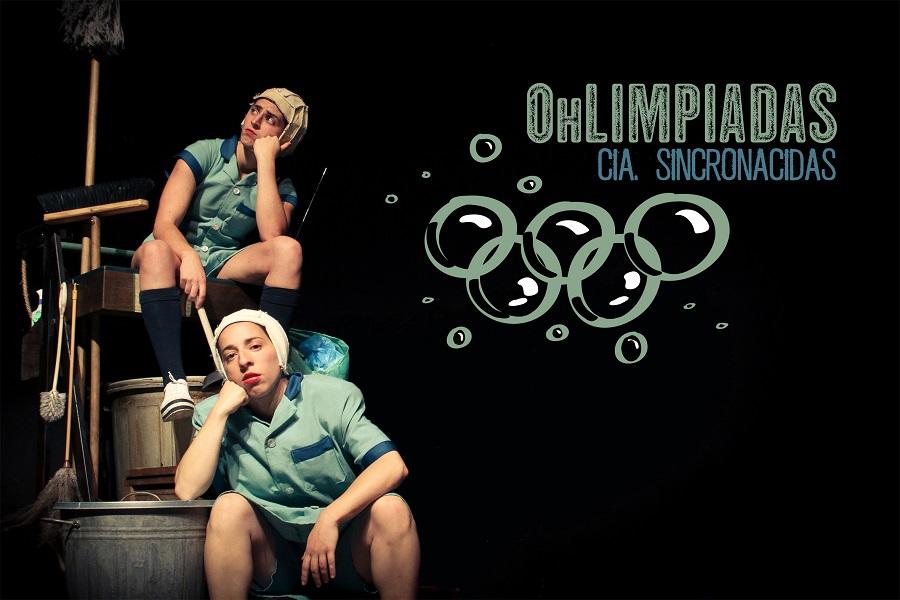 No hay imagen disponible de OhLimpiadas