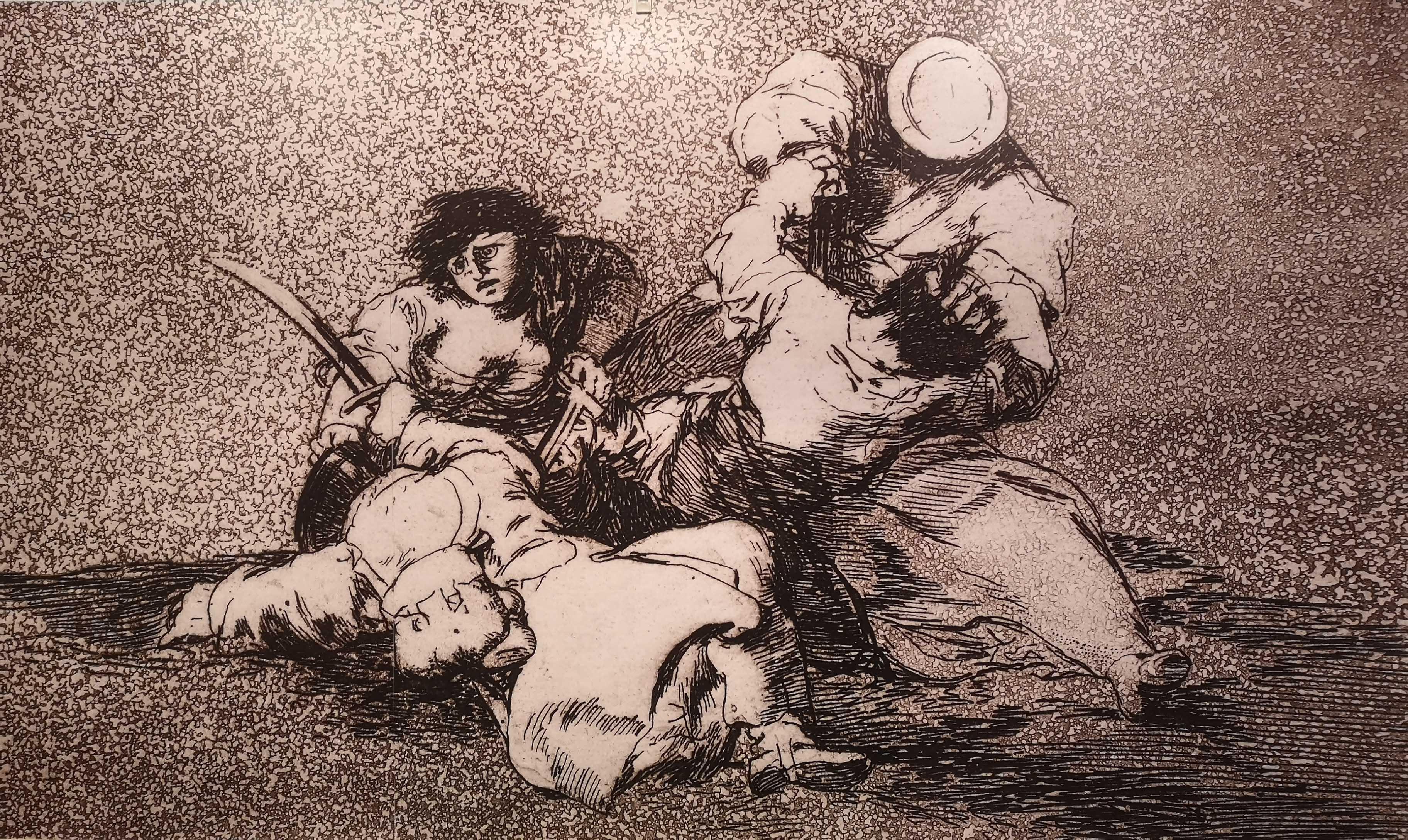 No hay imagen disponible de Las mujeres de Goya