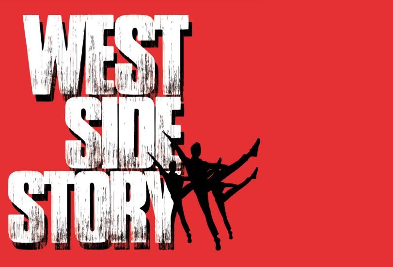 No hay imagen disponible de West side story