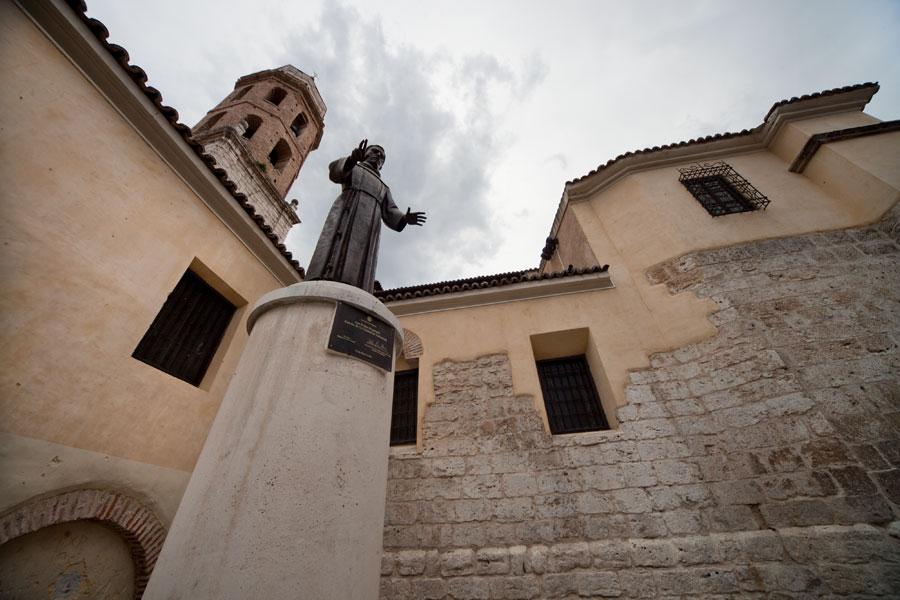No hay imagen disponible de Église du Salvador